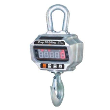 Dinamometro digitale 5000 kg