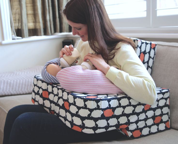 12 Best Piglet Breastfeeding Pillow For Twins Images On