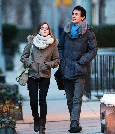 Hubungan Emma Watson dengan Will Adamowicz sepertinya semakin serius saja. Kabarnya, pasangan ini sudah siap melangkah menuju jenjang pernikahan.