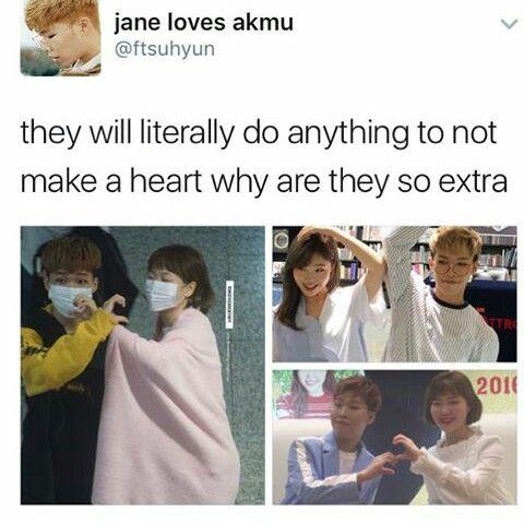 Akdong Musician is the greatest go stan them