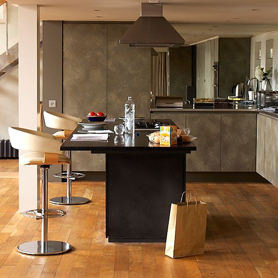 Jjo Urban Kitchen Modern Fitted Kitchens: 30 Best Linear By Symphony Images On Pinterest