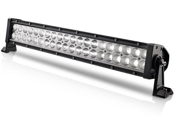 "ProZ Double Row CREE LED Light Bars - Dual Row Led Light Bars | 8 - 50"""