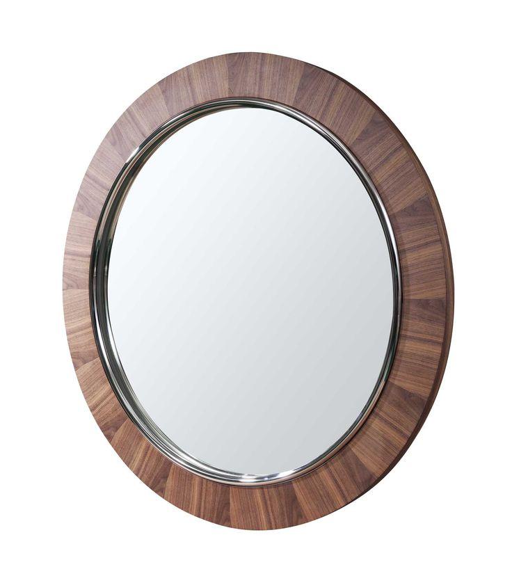 Whiteline Concavo Mirror