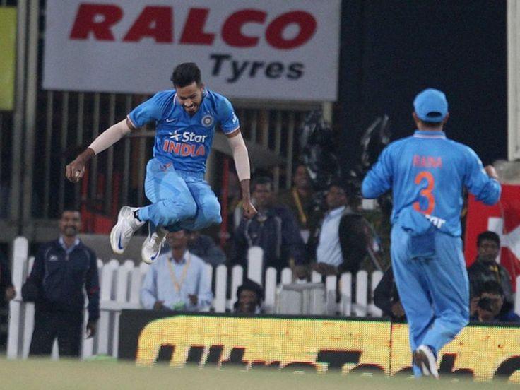 Mahendra Singh Dhoni Calls Hardik Pandya's All-Round Skills 'Game Changing'