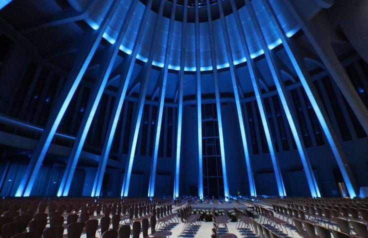 Храм Провидения Божия, Варшава, Польша