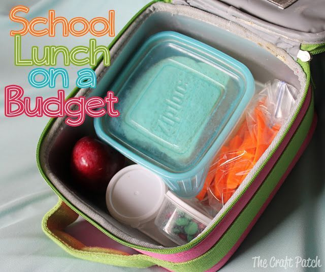 Inexpensive foods to pack in school lunches. Lots of great ideas here besides just sandwiches!