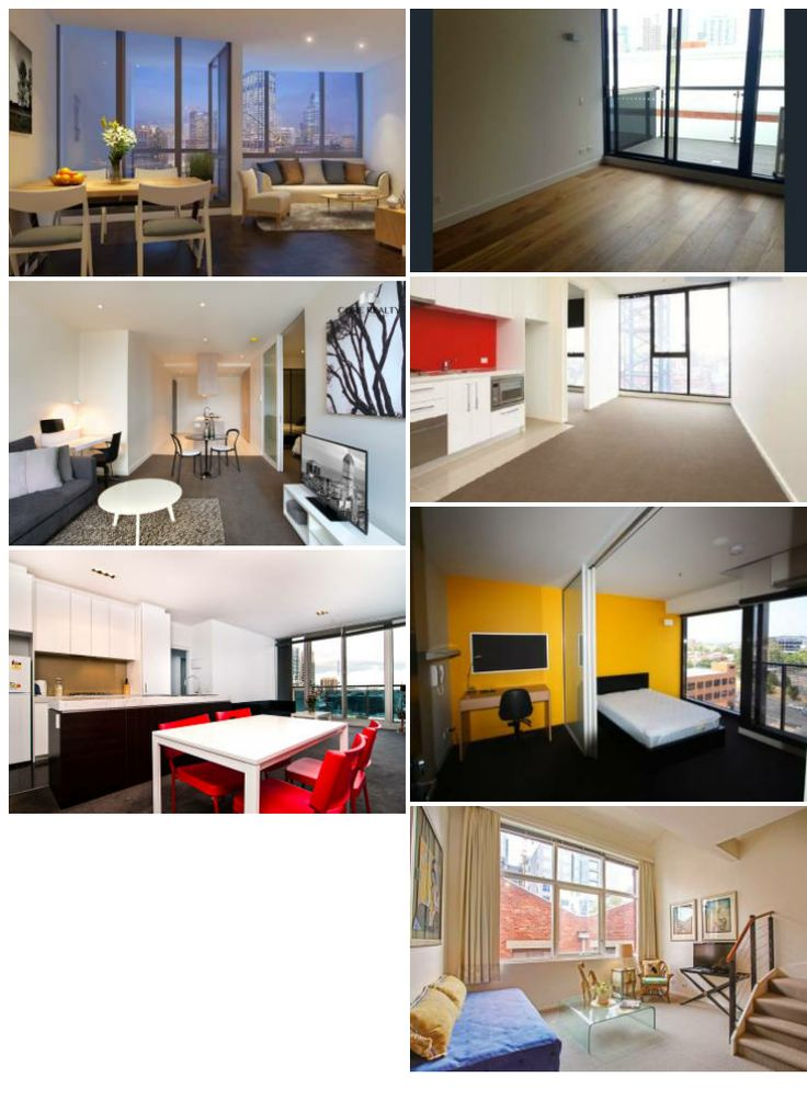 Rooms available from August 2016
