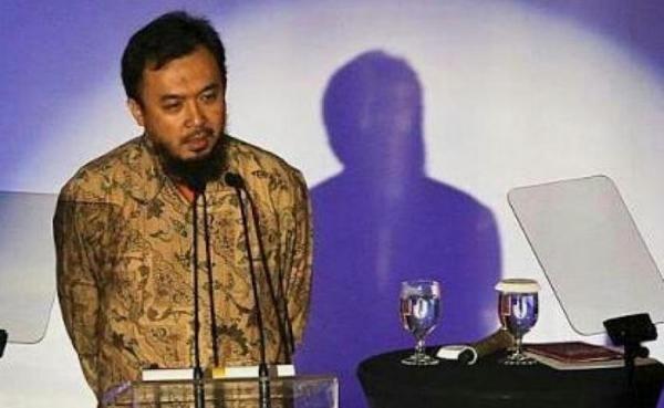 Yogi Ahmad Erlangga, 'Habibie Muda' Pemecah Rumus Persamaan Helmholtz
