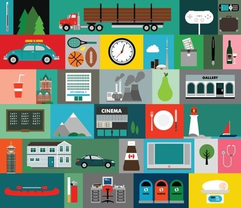 1000+ images about Infographics on Pinterest   Behance, Blog and ...