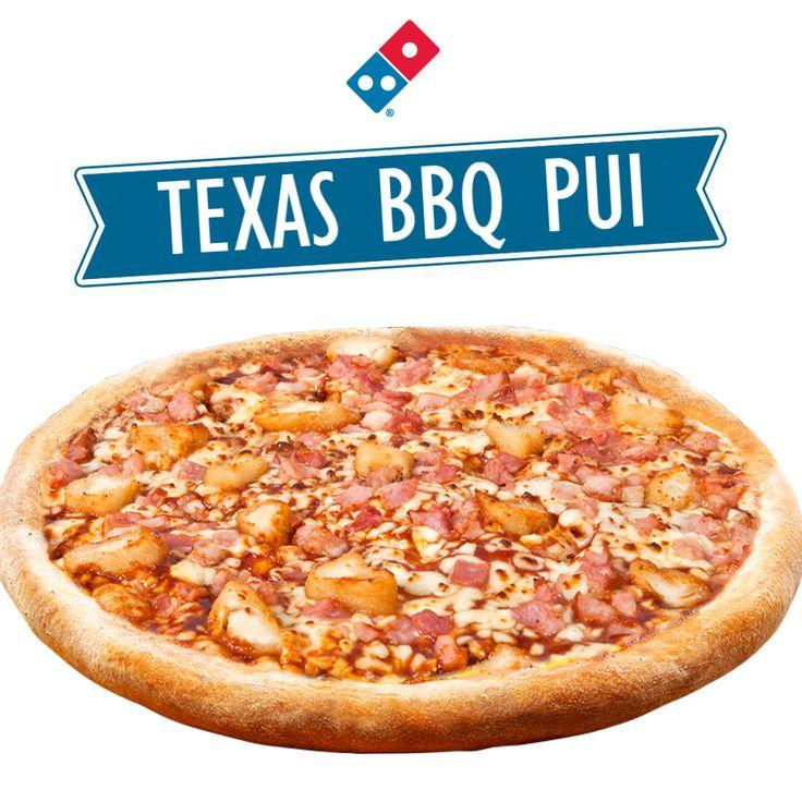 Texas BBQ PUI