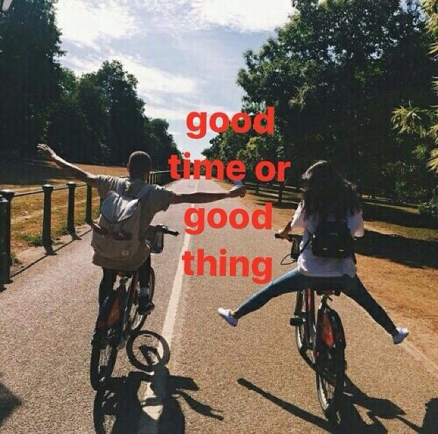 Would you rather have a good time than do the good thing or otherwise? Click the link in bio tell us what you think and find out what others do too. Please follow @surveiyo on Instagram and Twitter. #love #good #goodvibes #goodstuff #lifeisgood #sogood #couples #relationship #relationshipgoals #relationshipquotes #lovequotes #loveyourself #loveyou #truelove #onelove #selflove #casual #date  kZMByZ