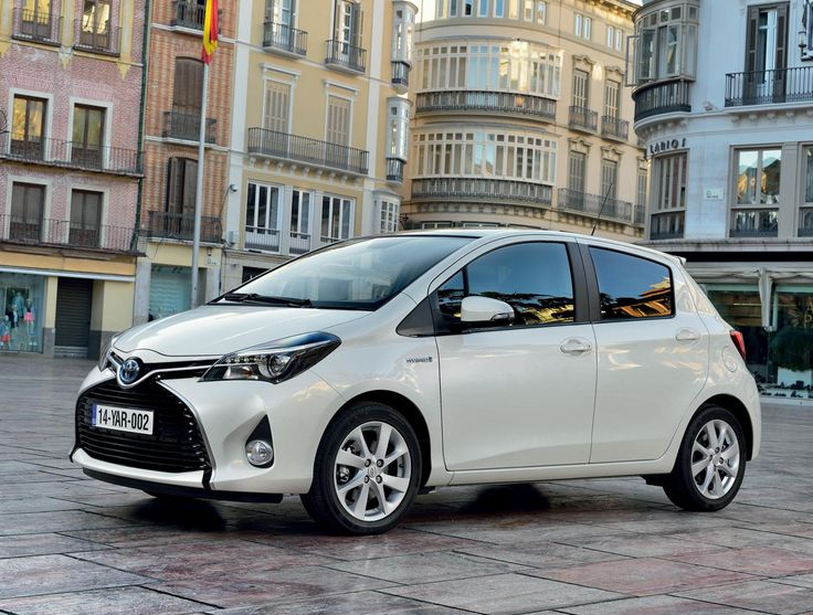 Yaris Hybrid Toyota prices - http://autotras.com
