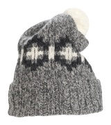 The Mb Knitted Pompom Hat [Gant]