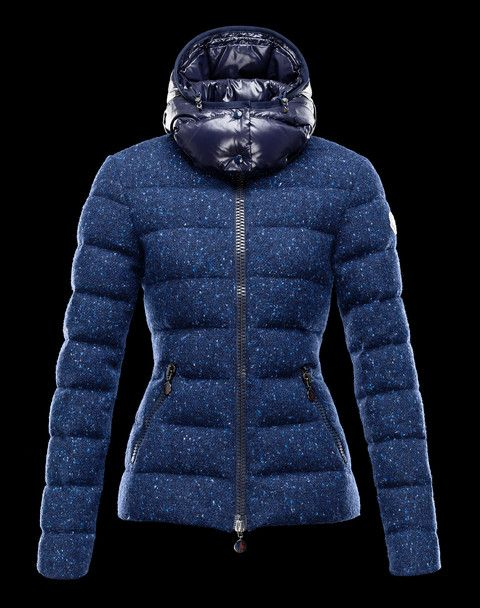Moncler Cappotti Donna Astere