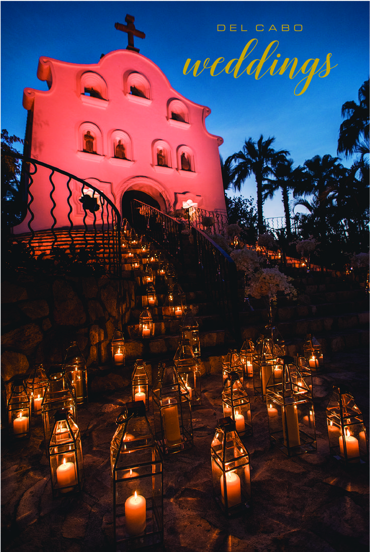 Thinking of getting married in Cabo? We design the most stunning ceremonies in the best Cabo resorts! Visit our boards for more inspiration!