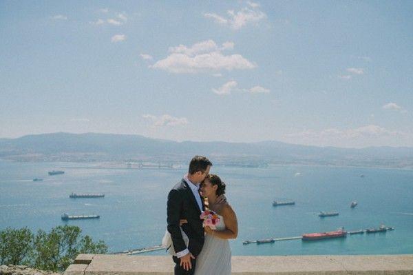 A Gibraltar Elopement