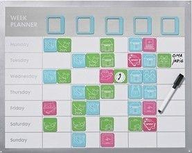 Deel 1 van 6 in de serie Weekplanners en dagritmekaarten1. Weekplanners en dagritmekaarten2. Hoe gebruik je een planbord?3. Welk planbord is handig?4. Digitaal planbord5. Planbord voor kinderen maken6. T-kaarten planbord voor tienersBeelddenkers hebben geen talent voor tijd. Het is lastig voor ze om tijd in te schatten en om de volgorde van gebeurtenissen onder controle …