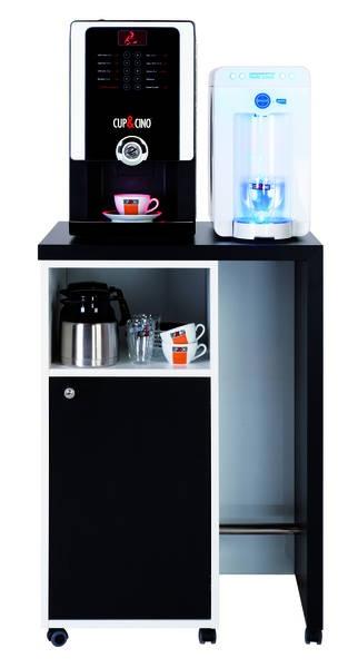 Der Coffee-Shop für Ihr Büro. Jetzt mieten inklusive Technik-Sorglos-Paket.