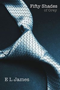 Fifty Shades of Grey  by.E L James