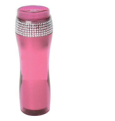 Pink Travel Coffee Tea Mug for Women The Best Plastic Mug BPA Free- 15oz Hot Pink with Bling Rhinestones berney http://www.amazon.com/dp/B005KE133E/ref=cm_sw_r_pi_dp_lg2rub1Q52B9N