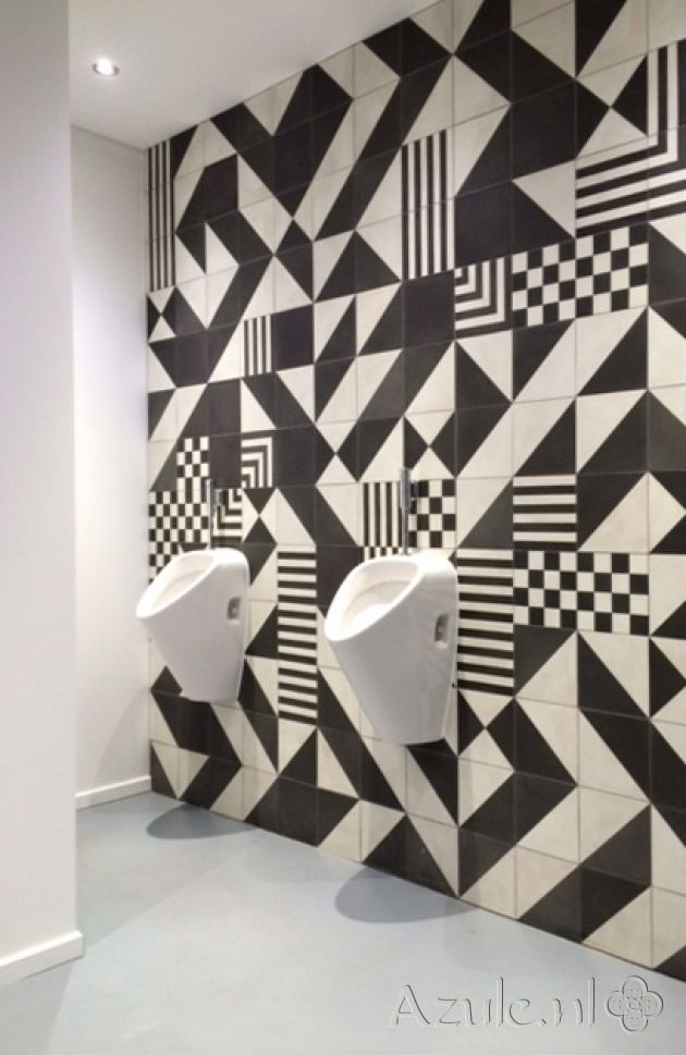 Project van Designtegels.nl