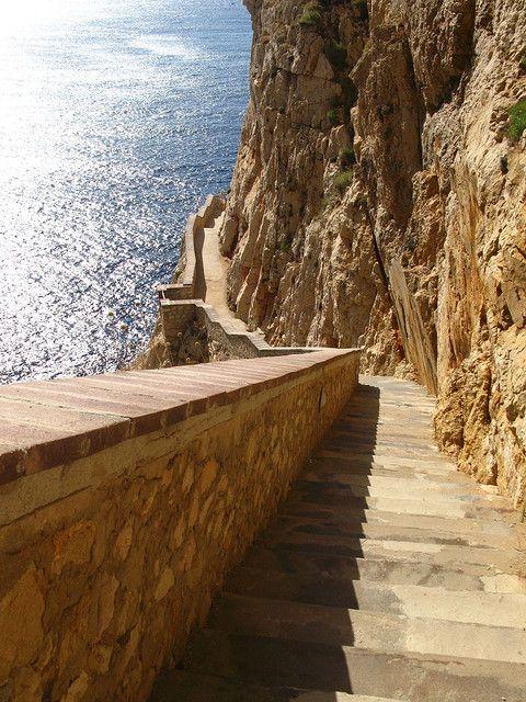 Capo Caccia, Sardinia, Italy