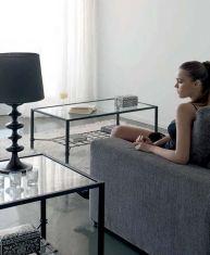 Top Home, il tuo negozio online - Centro tavolo Ferro battuto mod. MARSELLA