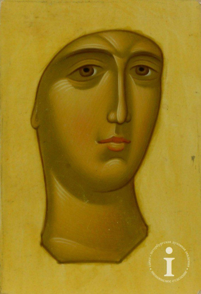 St. Petersburg Theological Academy, Department of icon painting more free…