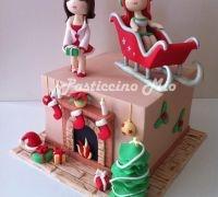 Pasticcino Mio Butik Kurabiye Cupcake ve Pasta