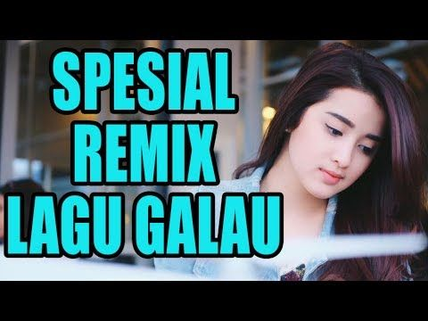 Spesial Remix Lagu Galau Indo 1 Jam Nonstop Galaunya Kebangetan Bro