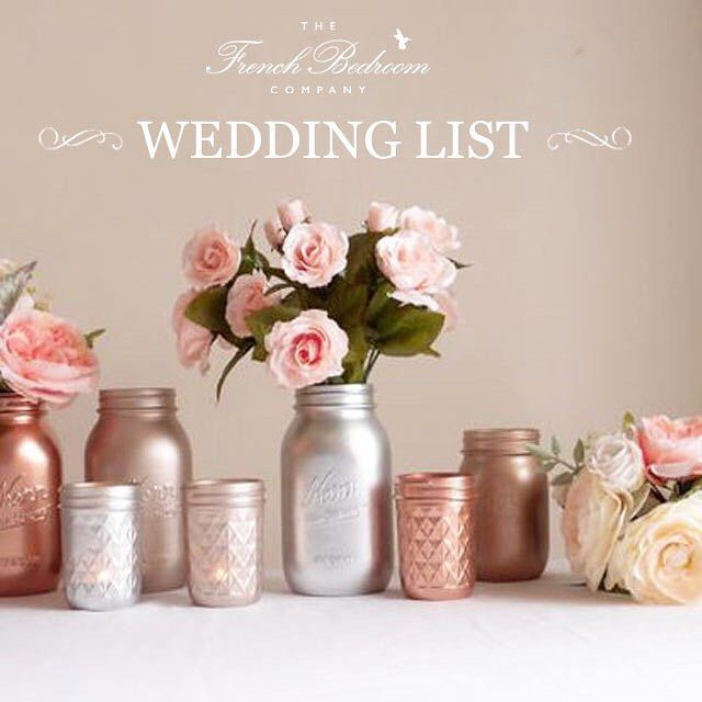 Wedding Gift List Services : ... about Wedding on Pinterest Lace, Receptions and Rustic chic weddings
