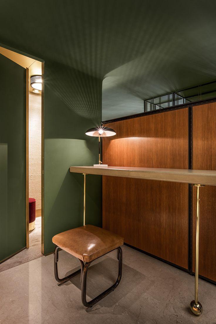 Oltre 25 fantastiche idee su muri in pietra su pinterest - Camera da letto stile harry potter ...