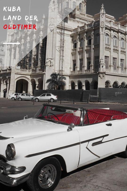 Kuba   Warum gibt es auf Kuba so viele Oldtimer?   Impressionen aus den 50ern   Reisefotos Reisetipps Reiseinfos #Kuba #Reisen #Bilder #Rundreise #Urlaub