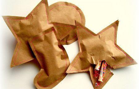 ♪♫ Ideas para fiestas infantiles ♪♫: Bolos de papel estraza