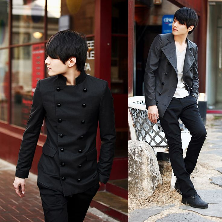 88 Best Images About Asian Fashion For Men On Pinterest