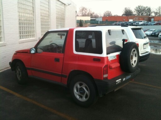 1000 Images About Geo Tracker On Pinterest Cars Chevy