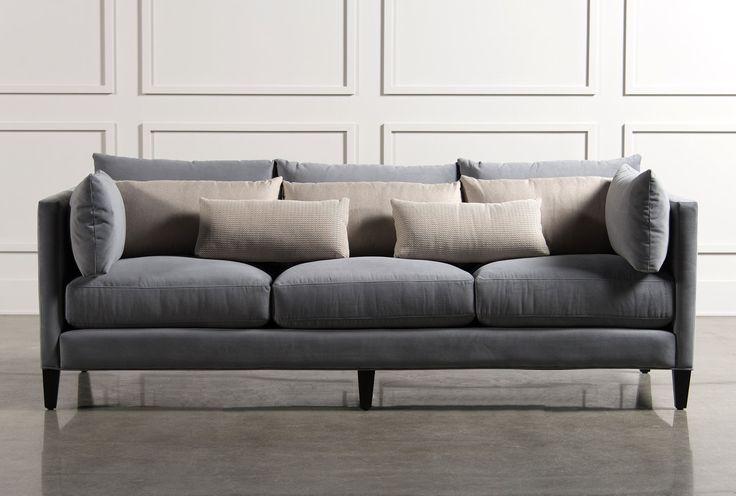 Farrah Estate Sofa Living Spaces Sofas And Spaces
