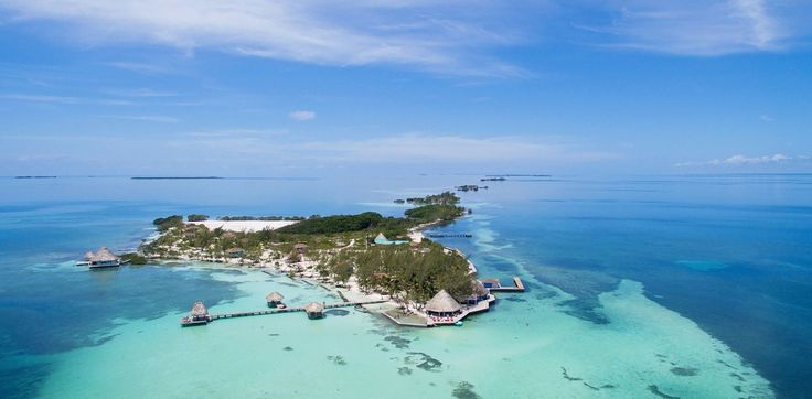 Coco Plum Island Resort Belize is an all inclusive beach resort for adults seeking a romantic private island getaway.