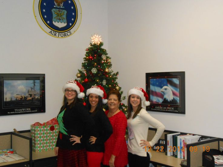 Merry Christmas from Omni Military Loans Ft Campbell!