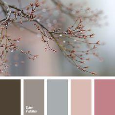 C#Farbbberatung #Stilberatung #Farbenreich mit www.farben-reich.com olor Palette Ideas | ColorPalettes.net