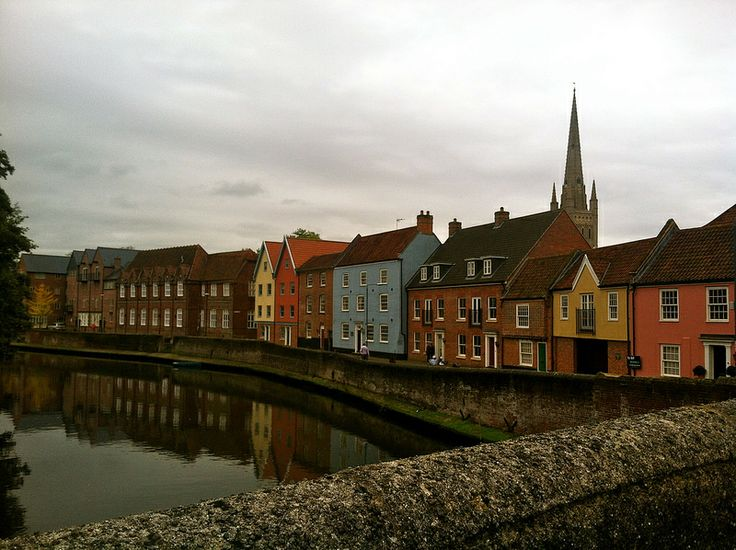 Norwich, United Kingdom