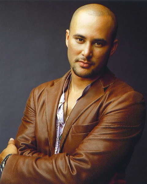 Cris Judd | Dancer (Michael Jackson HIStory Tour) & Choreographer (American Music Awards, Usher video My Way)