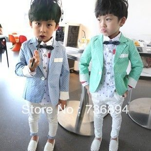 2014 New Style Valor Define Boys 'Traje Boy Terno do casamento criança lazer ternos do noivo desgaste desgaste smoking formais Designer completos US $69.99