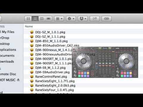 Serato DJ Pro Tip: Install Audio Drivers Before A Gig  Hey Serato DJs - we're starting a series of Serato DJ Pro tips for you, starting with this one. Always install drivers BEFORE you get to the club if you can! Read more on DJTT: http://djtechtools.com/2017/01/25/serato-pro-tip-install-audio-drivers-before-gig/  http://www.youtube.com/watch?v=2pef5b674JU
