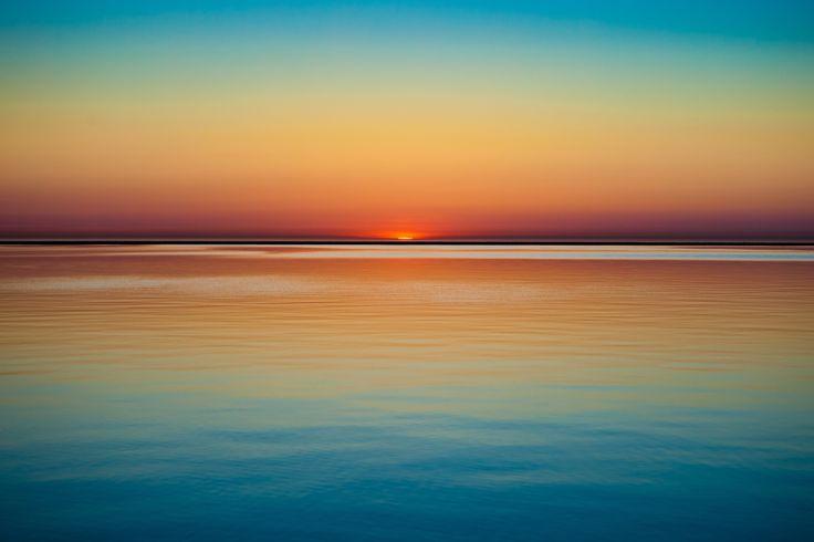 Sunrise Moment - Milwaukee, WI