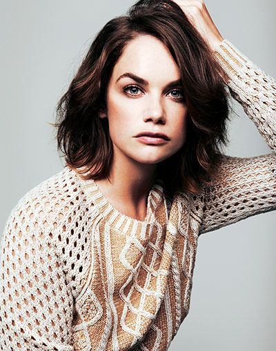I'm partially obsessed with Ruth WIlson right now.