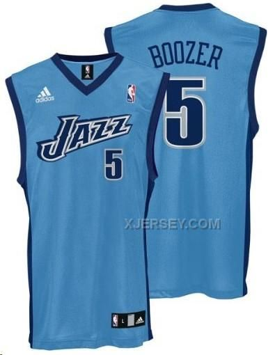 http://www.xjersey.com/jazz-5-carlos-boozer-light-blue-jerseys.html JAZZ 5 CARLOS BOOZER LIGHT BLUE JERSEYS Only 32.17€ , Free Shipping!