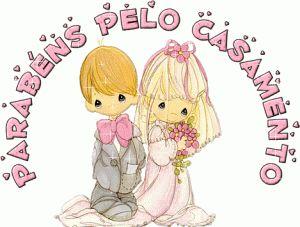 Свадебные поздравления на португальском языке