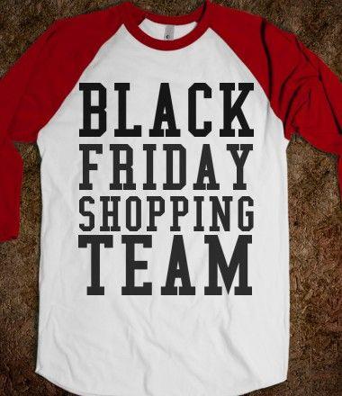 BLACK FRIDAY SHOPPING TEAM @Renee Peterson Williams @Abby Christine Bojrab @Rachel Myers Spillner