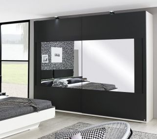 Awesome Rauch Colette Sliding Wardrobes